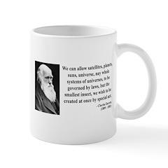 Charles Darwin 5 Mug