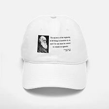 Charles Darwin 7 Baseball Baseball Cap