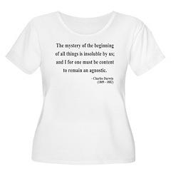 Charles Darwin 7 T-Shirt