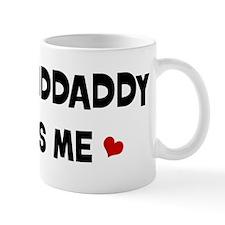 Granddaddy loves me Mug