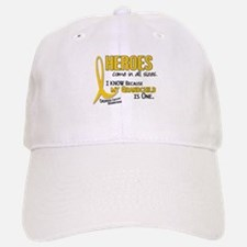 Heroes All Sizes 1 (Grandchild) Baseball Baseball Cap