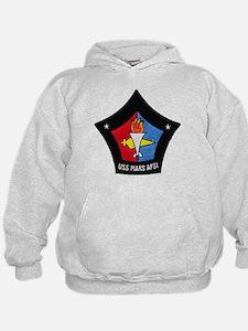 USS MARS Hoodie