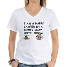 I AM A HAPPY CAMPER Shirt
