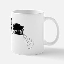 Oceanographer Mug