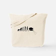 Oceanographer Tote Bag