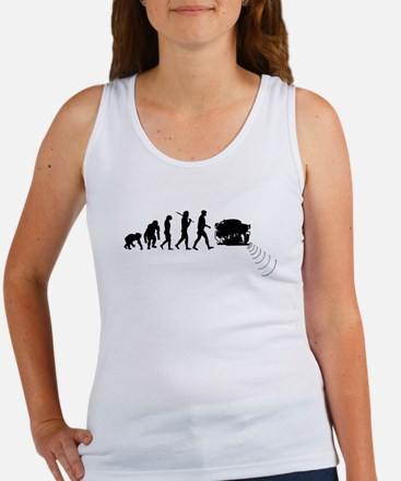 Oceanographer Women's Tank Top