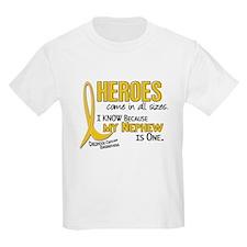 Heroes All Sizes 1 (Nephew) T-Shirt