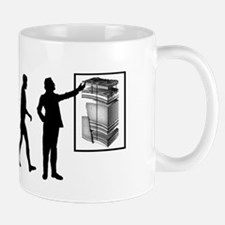 Geology Geologists Mug