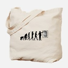 Geology Geologists Rock Hound Tote Bag