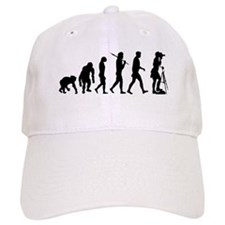 Photographer photography camera Baseball Cap