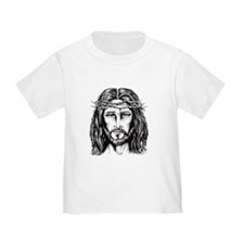 Jesus Crown of Thorns T