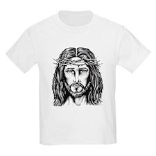 Jesus Crown of Thorns T-Shirt