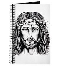 Jesus Crown of Thorns Journal