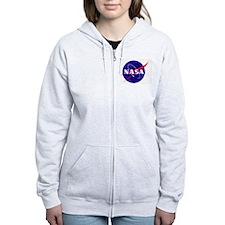 NASA Canada Phonenix Zip Hoodie