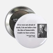 "Bertrand Russell 5 2.25"" Button"