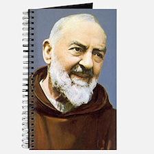 Padre Pio Journal