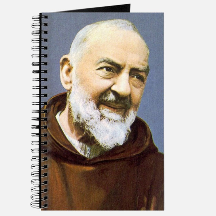 Padre Pio Journal