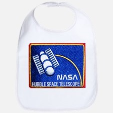 Hubble Space Telescope Bib