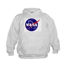 Hubble Space Telescope Hoody