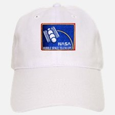 Hubble Space Telescope Baseball Baseball Cap