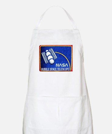 Hubble Space Telescope BBQ Apron