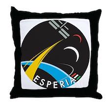 Esperia Throw Pillow