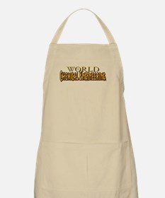 World of Chemical Engineering BBQ Apron