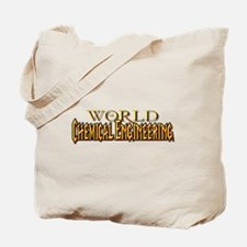 World of Chemical Engineering Tote Bag