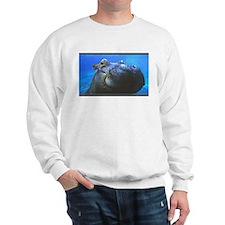 Cute Leopard Sweatshirt