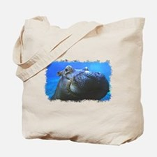 Funny Snakes Tote Bag