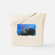 Unique Funny animal Tote Bag