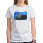 HippoNRslC4 T-Shirt