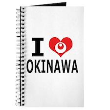 Cute Okinawa Journal