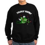 Valentine Sweatshirt (dark)