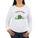 Valentine Women's Long Sleeve T-Shirt