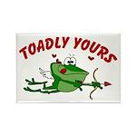 Valentine Rectangle Magnet (100 pack)