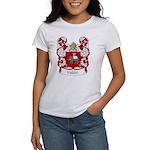 Valdes Family Crest Women's T-Shirt