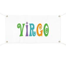 Virgo Banner