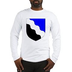 Herbert von Kalden's Long Sleeve T-Shirt