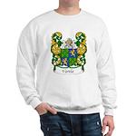 Varela Family Crest Sweatshirt
