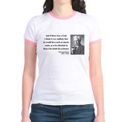 Bertrand Russell 10 T