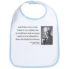 Bertrand Russell 10 Bib