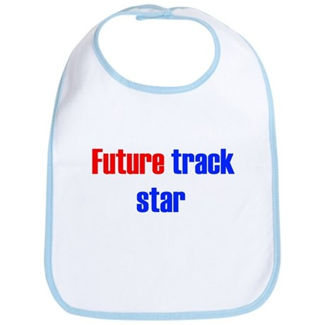 Future Track Star- Bib