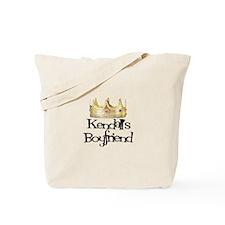 Kendall's Boyfriend Tote Bag