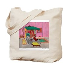 Reginah's Tote Bag