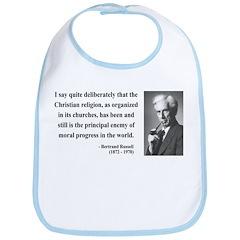 Bertrand Russell 12 Bib