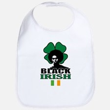 St. Patricks Day Bib