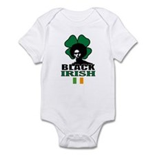 St. Patricks Day Infant Bodysuit