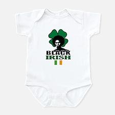 St. Patricks Day Infant Bodysuit