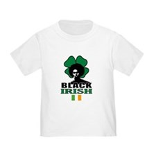 St. Patricks Day T
